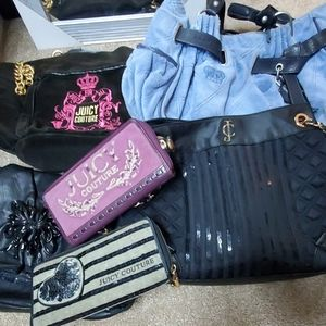Juicy and betsey bundle